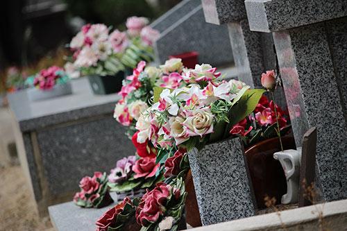 Livraison fleur Deuil à domicile à Saint-Jean-de-Braye | Aurell fleurs