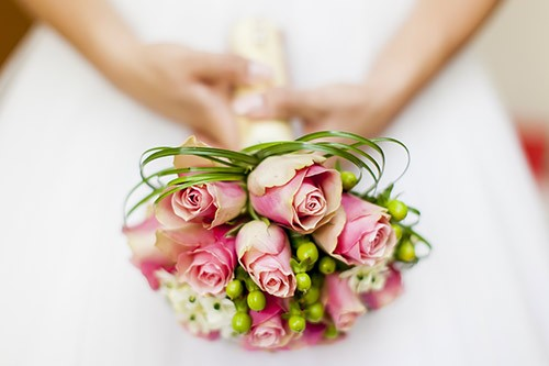 Livraison fleur Mariage à domicile à Saint-Jean-de-Braye | Aurell fleurs