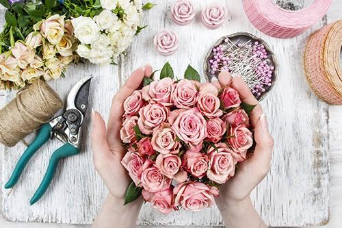 Compositions florales sur mesure à Saint-Jean-de-Braye | Aurell fleurs