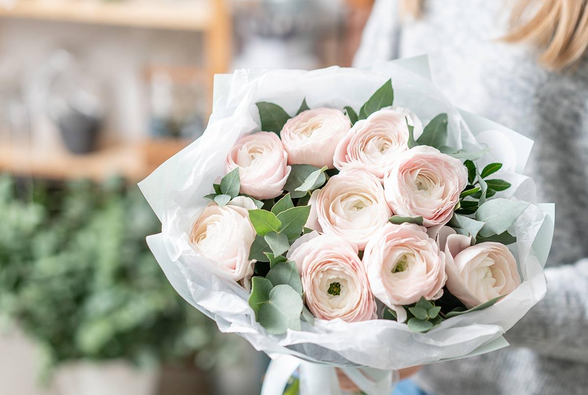 Service de livraison de fleurs à Saint-Jean-de-Braye | Aurell fleurs