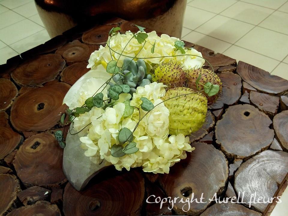 Fleuriste créatif (fleur 08 ) à Saint-Jean-de-Braye | Aurell fleurs
