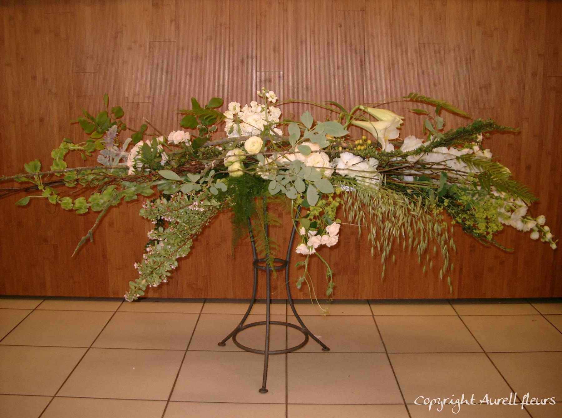 Fleuriste créatif (fleur 06 ) à Saint-Jean-de-Braye | Aurell fleurs